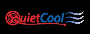 QuietCool whole house fans logo